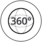 360° Bild- & Filmherstellung